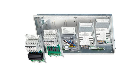 Gemini Lighting Solutions - DMC Multipurpose Modular Controller