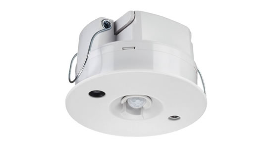 Gemini Lighting Solutions - DUS360CR Multifunction Sensor